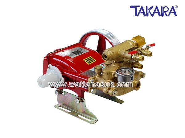 MPT005 เครื่องพ่นยา 3 สูบ รุ่นAutomatic (1 นิ้ว) TAKARA