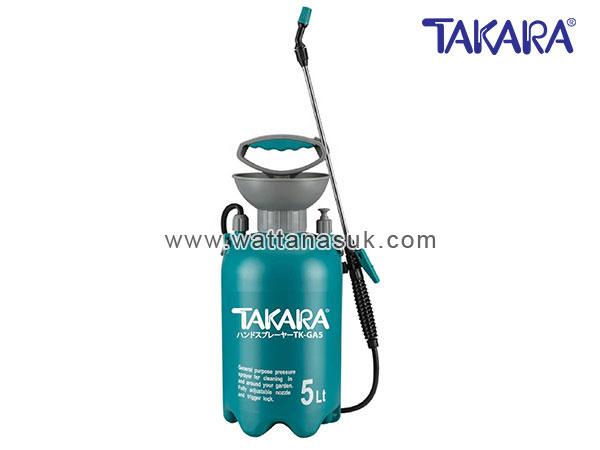 ถังพ่นยา 5 ลิตร (TK-GA5) TAKARA